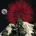 Fireworks Tap 2 VR - Free icon