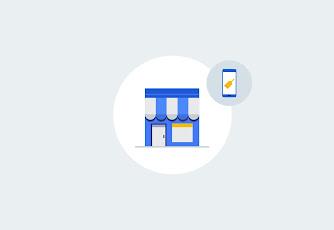 Las búsquedas en dispositivos móvles impulsan compras en la tienda