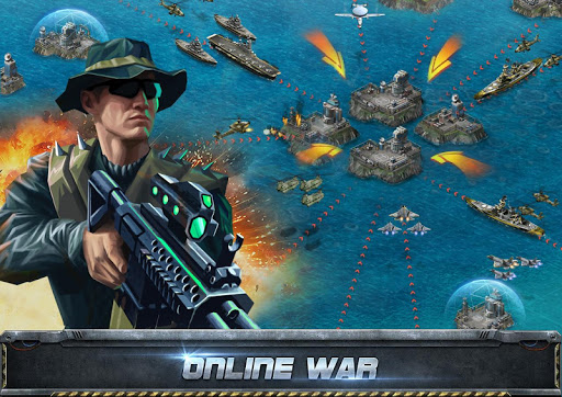 War Games - Commander  screenshots EasyGameCheats.pro 4