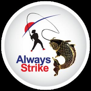 Tải Always Strike Aplikasi Mancing APK