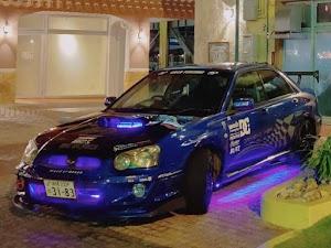 インプレッサ WRX GDA 2003V-limitedのカスタム事例画像 野良猫くん(ФωФ)さんの2020年11月05日21:37の投稿