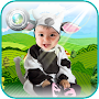 Kid Baby Photo Montage APK icon