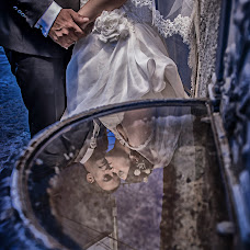 Wedding photographer Andrea Giordano (andreagiordano). Photo of 27.11.2014