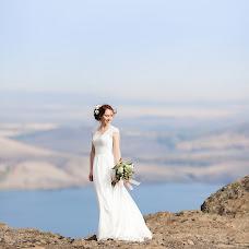 Wedding photographer Olga Poltorackaya (olgap). Photo of 18.04.2017