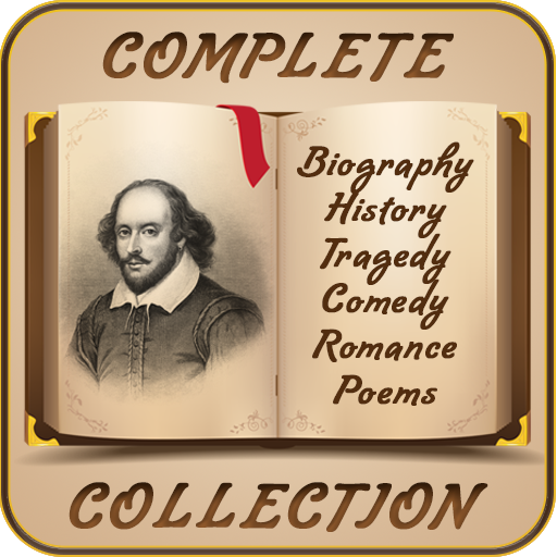 Shakespeare Complete Collection Apps Op Google Play
