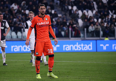 Officiel : La Juventus rachète un joueur