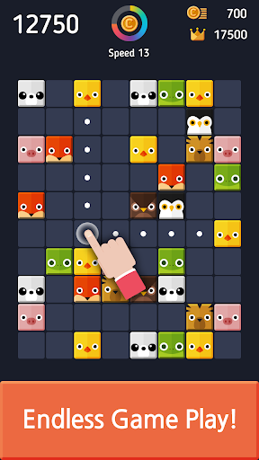 Two Tiles: Cross match puzzle 1.0.9 screenshots 4