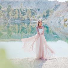 Wedding photographer Olya Romanova (PhotoROMANova). Photo of 28.05.2018