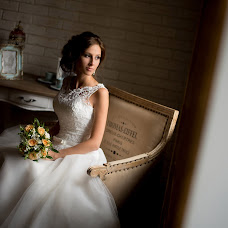 Wedding photographer Maksim Safonov (safonov). Photo of 10.09.2017