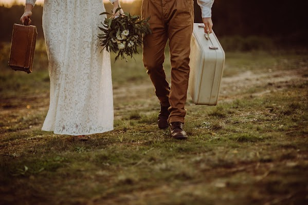 Fotógrafo de bodas Jorge Matesanz (jorgematesanz). Foto del 22.03.2016