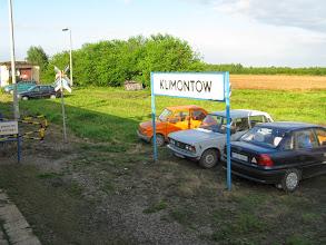 Photo: Klimontów