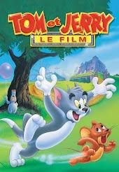 Tom et Jerry: Le Film