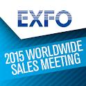 EXFO Worldwide Sales Meeting icon