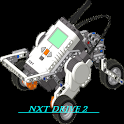 NXT Drive 2 icon