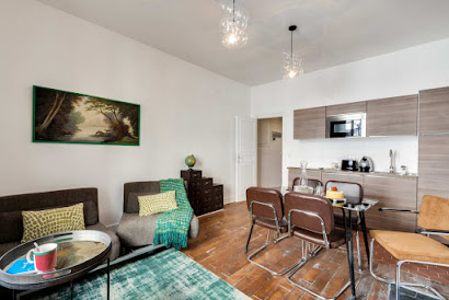 Sevres Serviced Apartment, Saint Germain
