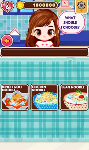Chef Judy: Summer Noodle Maker