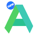 APK File manager icon