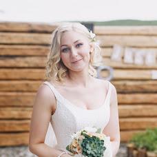 Wedding photographer Emma Menshikova (emmamenshikova). Photo of 09.12.2015