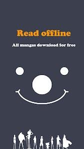 MangaKing|15k+ manga reader screenshot 1