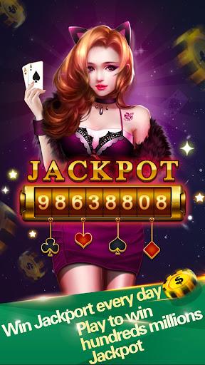 BigWin Casino - Blackjack,Slot,Baccarat,Roulette apktram screenshots 5