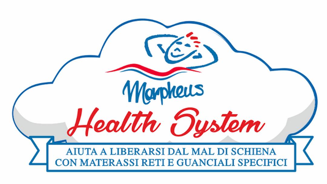 Materassi Su Misura Napoli.Morpheus Health System Materassi Reti Guanciali Letti Divani