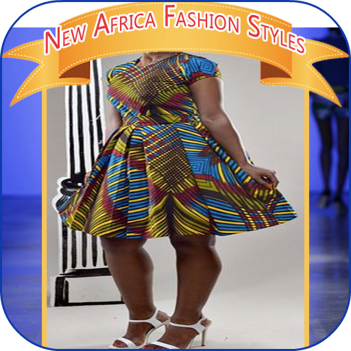 New Africa Fashion Styles
