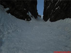 Photo: IMG_2251 la neve non troppo buona ma si va