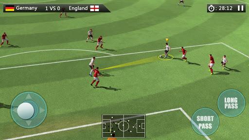 World Football - Golden League Cup 1.1.3 de.gamequotes.net 1