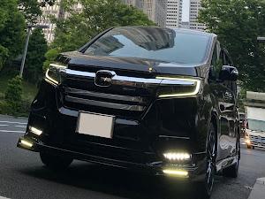 ステップワゴン   SPADA HYBRID G-EXのカスタム事例画像 ゆうぞーさんの2020年06月03日18:45の投稿