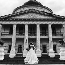 Wedding photographer Alina Ivanova (aivanova). Photo of 20.09.2017