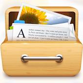 File Manger wifi transfer pro