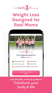 Download The Healthy Mommy For PC Windows and Mac apk screenshot 1