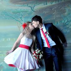 Wedding photographer Oleg Trukhin (nok-in). Photo of 04.12.2012
