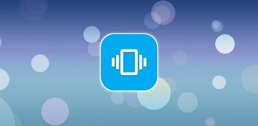 download vibrate massager make your phone vibrate for pc. Black Bedroom Furniture Sets. Home Design Ideas