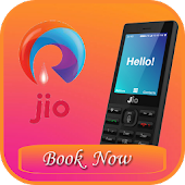 Advance Booking Jio SmartPhone - 4g free mobile