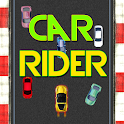 Car Race - The Car Rider icon