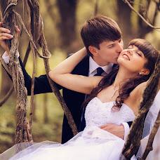Wedding photographer Vlad Barinov (fotografia80). Photo of 02.08.2013