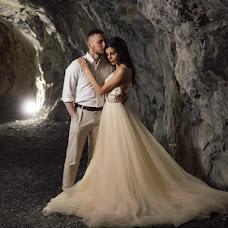 Wedding photographer Rinat Kuyshin (RinatKuyshin). Photo of 28.08.2017