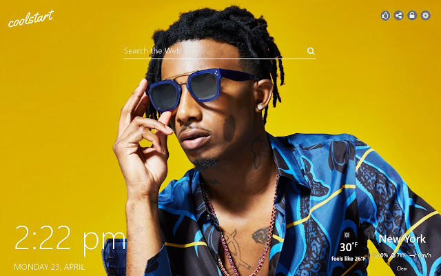 Playboi Carti HD Wallpapers Hip Hop Theme