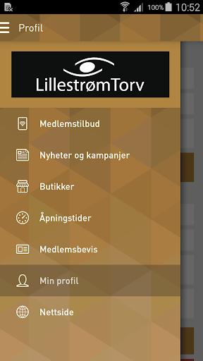 Lillestrøm Torv