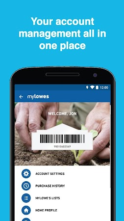 Lowe's v4 24 Android Free Download - Download APK Gratis
