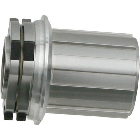 Hadley SDH Freehub Assembly - 72 Point Titanium