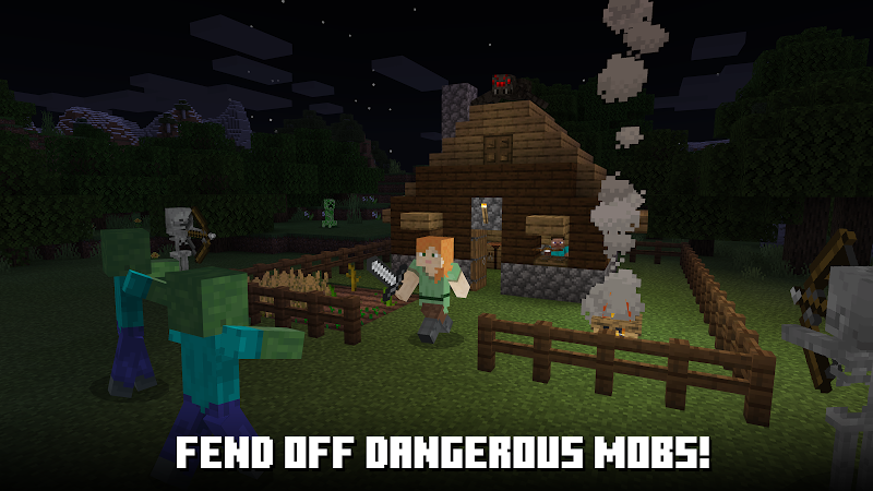 Minecraft Screenshot 6