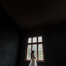 Wedding photographer Viktoriya Vasilevskaya (vasilevskay). Photo of 10.01.2018