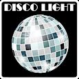Disco Light™ LED Flashlight