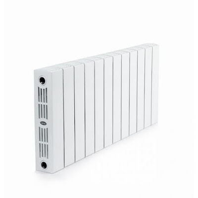 Радиатор Rifar supremo 350 12 секций