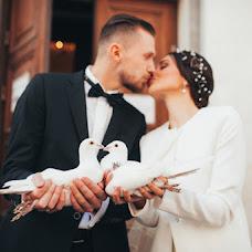 Wedding photographer Sergey Shalaev (sergeyshalaev). Photo of 18.06.2016