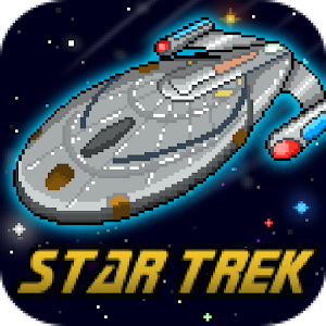 Star Trek™ Trexels v1.7 APK (Mod Unlimited Money)