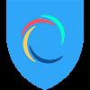 Hotspot Shield 무료로 VPN 대리 & WiFi 보안 (Security) 대표 아이콘 :: 게볼루션