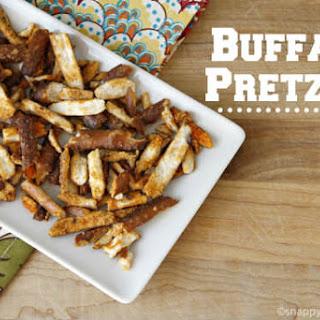 Buffalo Pretzels